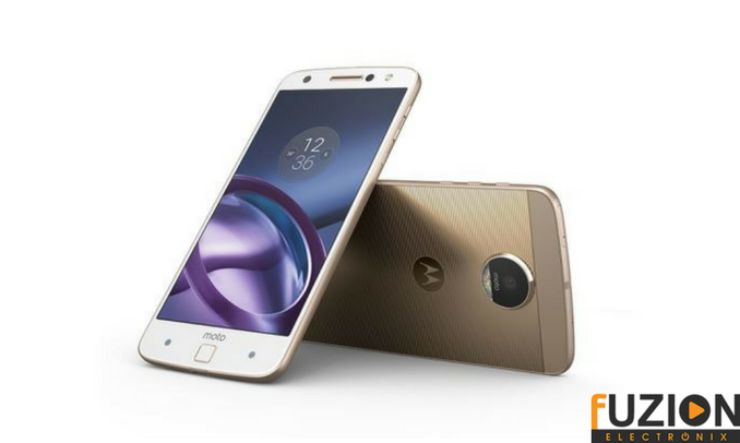 Motorola Moto Z Force Edition 2nd Gen