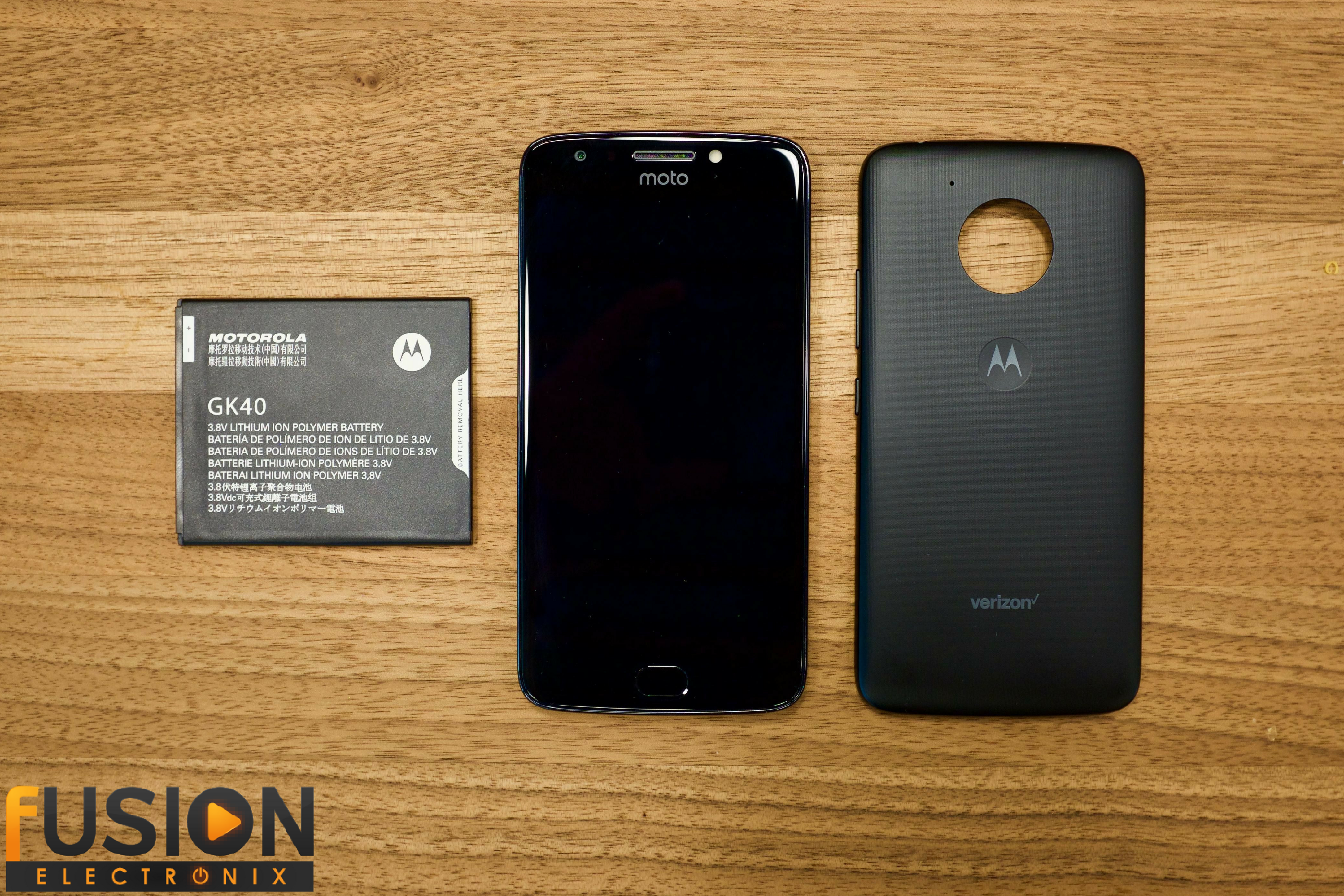 The Moto E4: Enjoy Premium Functionality at an Affordable Price
