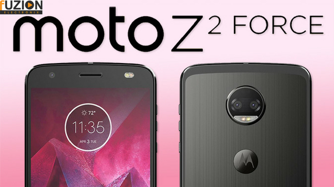 Motorola Moto Z Force Edition 2nd Gen: Everything you need to know!