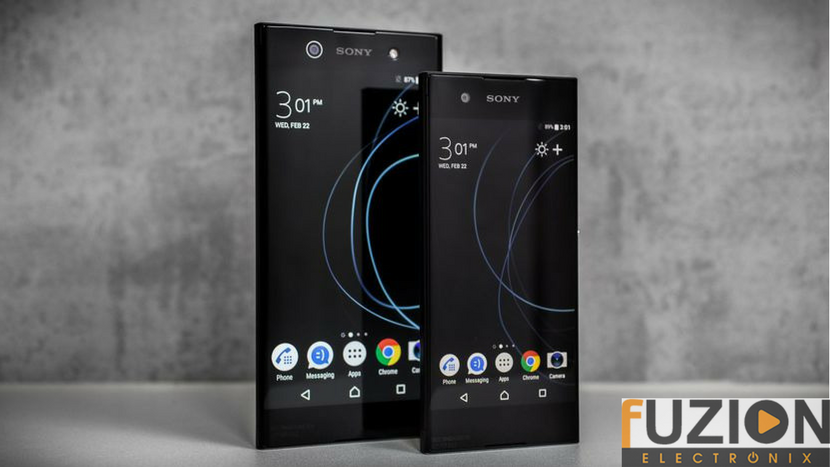 Sony Xperia XA1 and Sony Xperia XA1 Ultra: Push Yourself towards the Future Technology