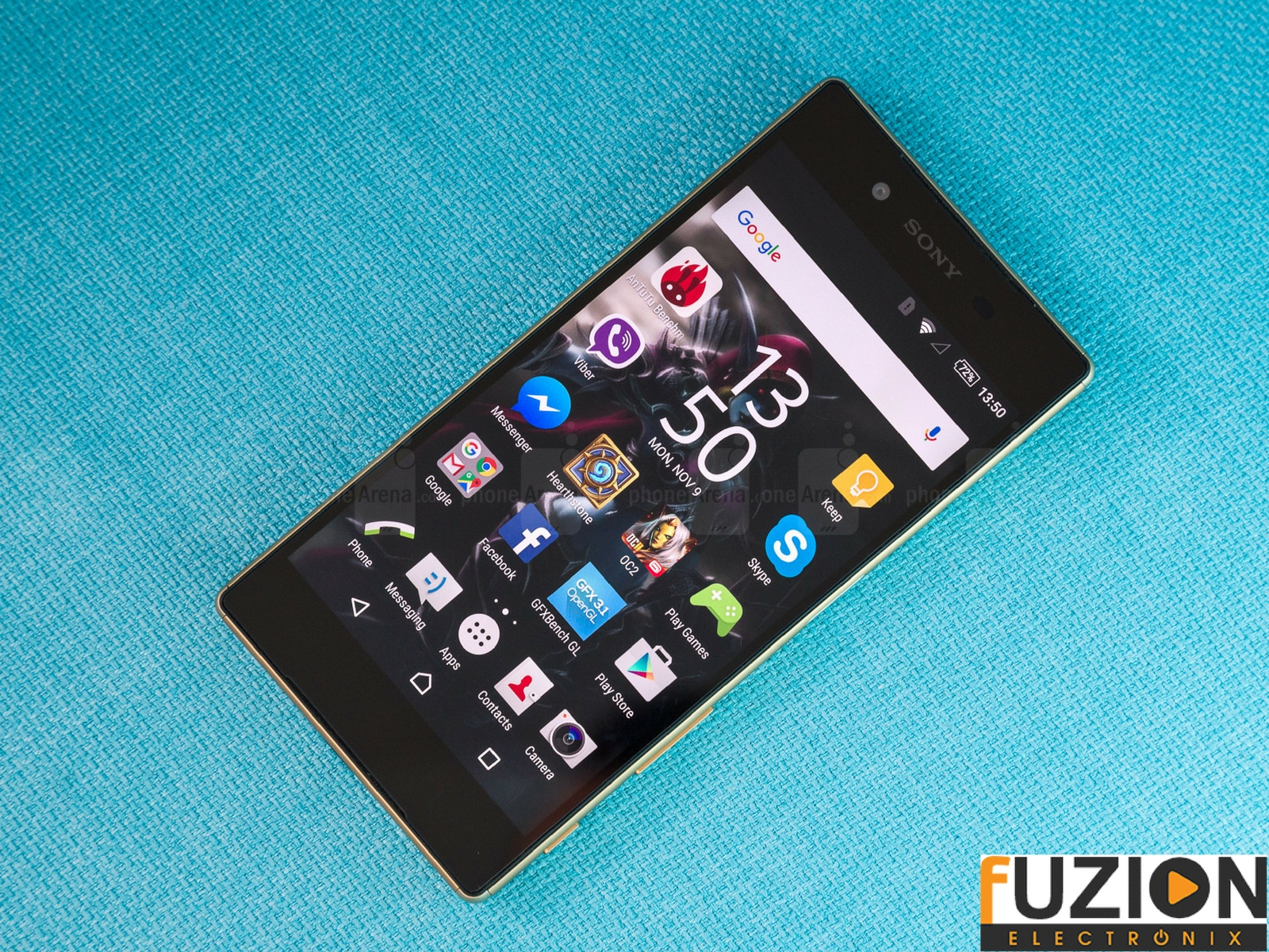 Sony Xperia X, Sony Xperia Z5 and Sony Xperia Z5 Premium: Smartphones that will win your hearts!